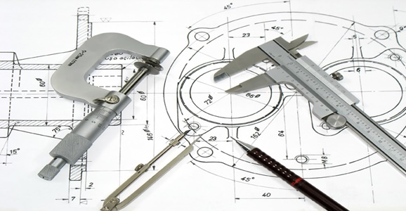 thiết kế autocad mechanical