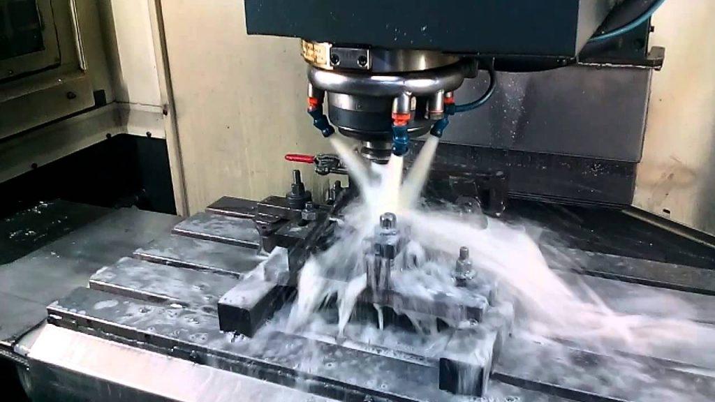 Chuyển giao công nghệ gia công CNC | ADVANCE CAD
