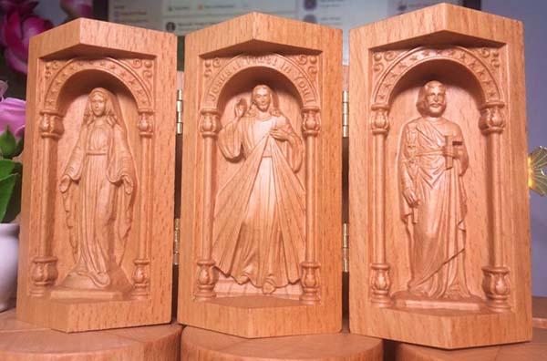 điêu khắc gỗ là gì?