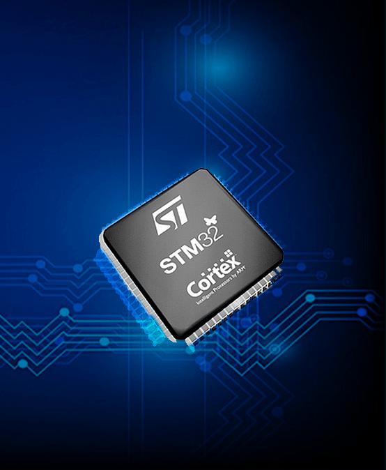 Lập trình chip ARM STM32