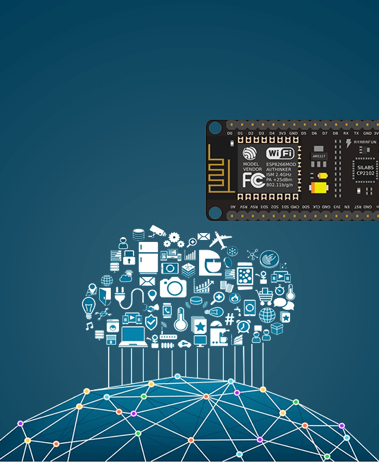 Internet of thing – Iot