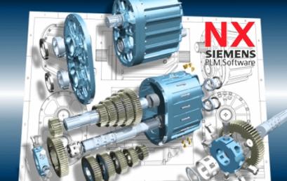 Phần mềm Siemens NX – CAD/CAM toàn diện