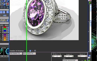 Lệnh cơ bản MATRIX 7 – Thiết kế nữ trang
