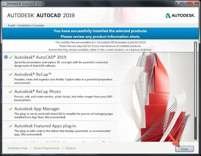 Tải và cài đặt AutoCAD (Full bản quyền)