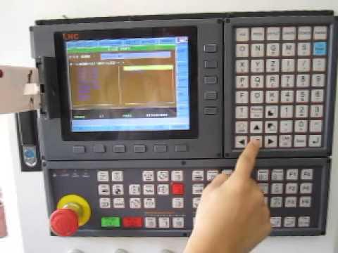 Các thành phần trên bộ điều khiển trên máy khắc gỗ CNC