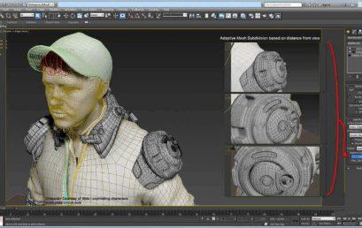 17 phần mềm diễn hoạt và làm phim hoạt hình 3D nổi bật ( một số miễn phí)