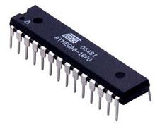 Kiến trúc vi điều khiển AVR Atmega8 và các ứng dụng của nó