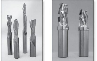 Các vấn đề cần lưu ý với Dụng cụ cắt của máy khắc gỗ