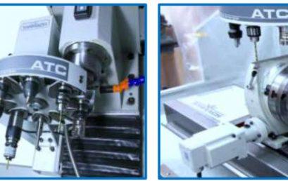 Hiểu rõ về trục chính, kẹp dao, dao và hệ thống thay dao tự động và cách loại bỏ phoi trên máy CNC
