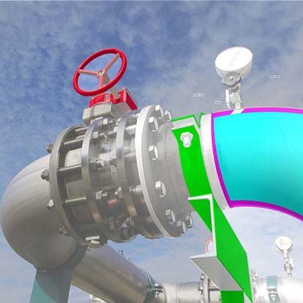 Thiết kế hệ thống đường ống