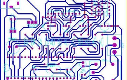 Nguyên lý thu phát và ứng dụng bộ thu phát hồng ngoại để điều khiển thiết bị.