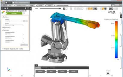 Đánh giá: Ansys Mechanical R18