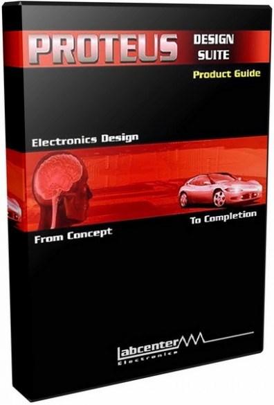 File cài đặt Proteus Professional 8.7 kèm thư viện Arduino