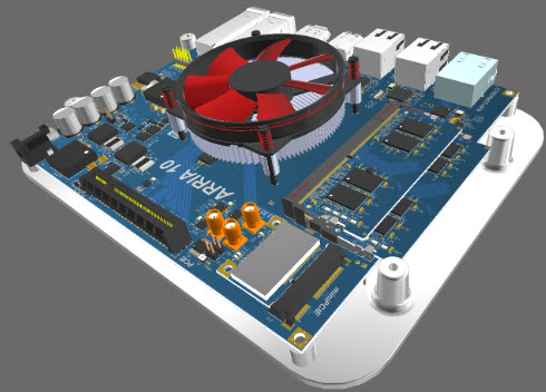 Phần mềm thiết kế mạch in Altium Designer 18 full