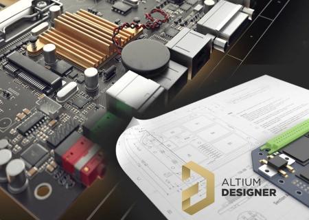 File cài đặt phần mềm vẽ mạch in Altium Designer 19 mới nhất (Link Fshare)