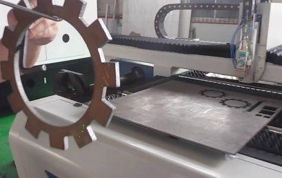 Đào tạo thiết kế lập trình và cắt tấm 2D ( CNC router, Plasma, Laser)