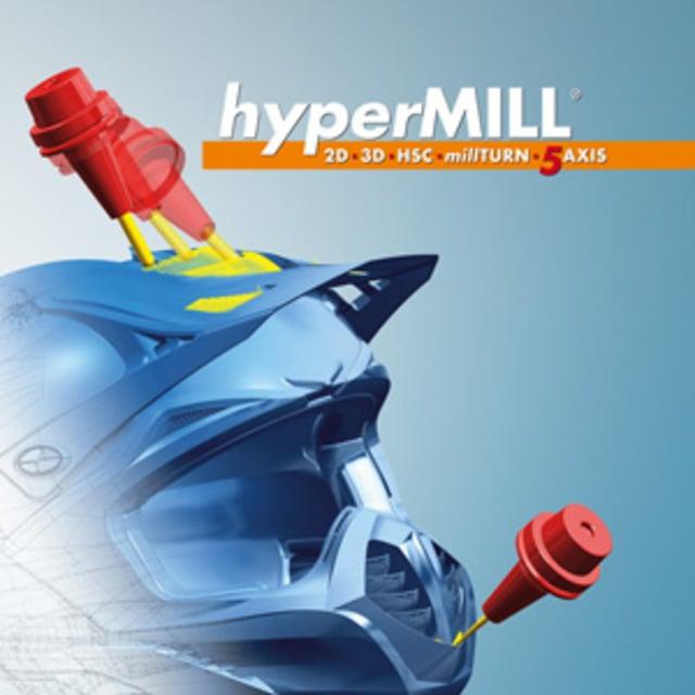 Những tính năng và ưu điểm của Hypermill