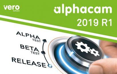 File cài đặt phần mềm Alphacam 2019