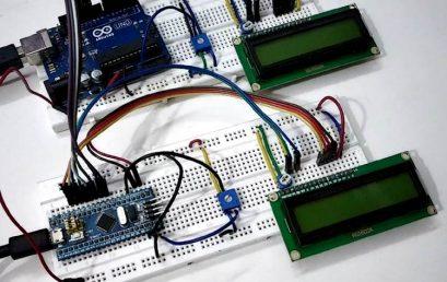 Hướng dẫn sử dụng SPI Communication với Vi điều khiển STM32