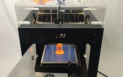 Đánh giá chất lượng máy in3d Việt Machine