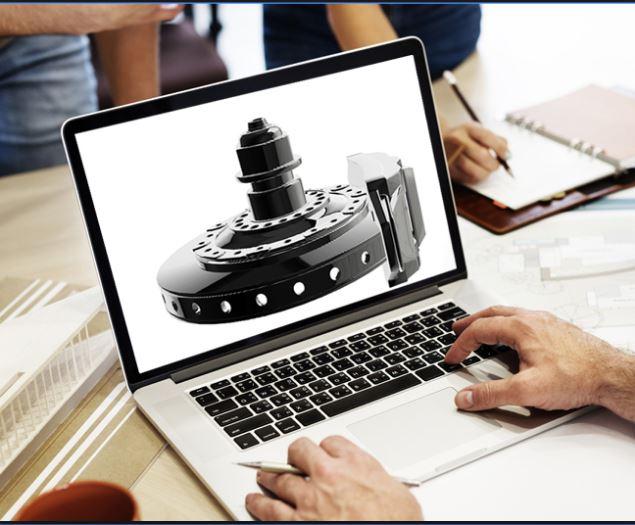 Thiết kế sản phẩm cơ bản trên phần mềm 3D kỹ thuật