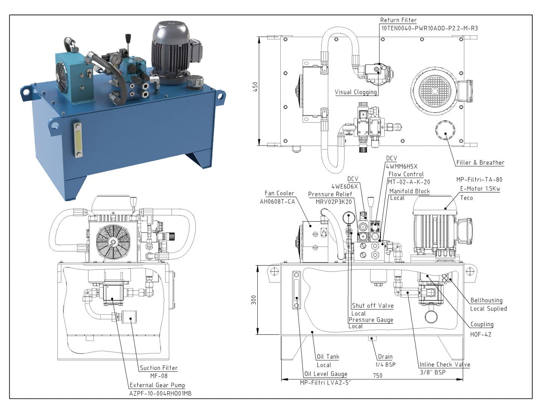 Thiết kế máy_Level 2: Thiết kế máy cơ bản