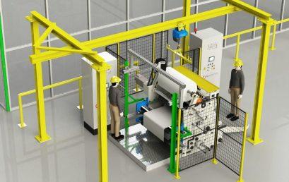 Thiết kế máy_Level 3: Thiết kế máy nâng cao, thiết kế hệ thống