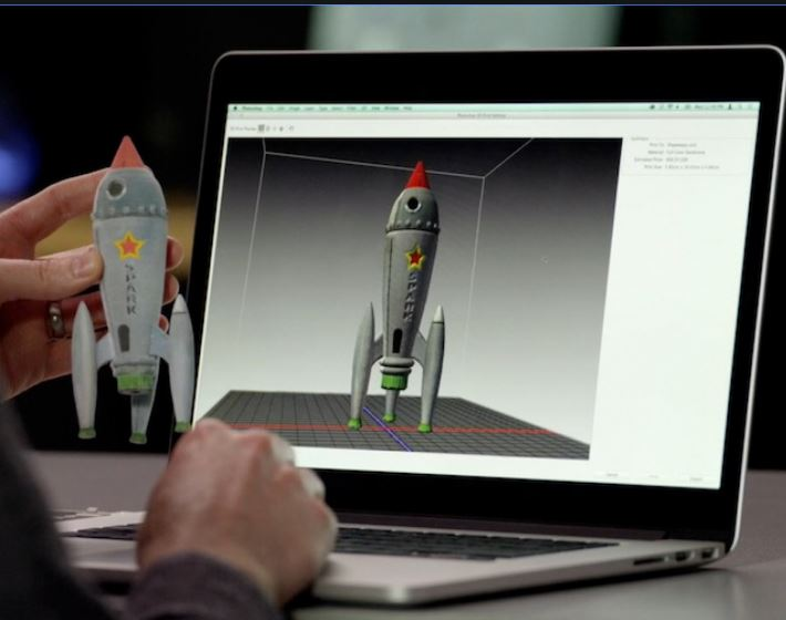 Thiết kế sản phẩm nâng cao trên phần mềm 3D kỹ thuật