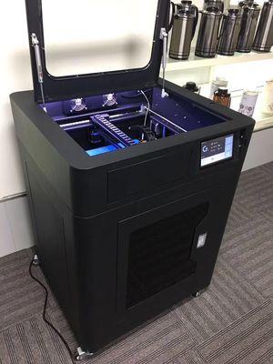 Máy in 3D trôi nổi và những rủi ro khi sử dụng