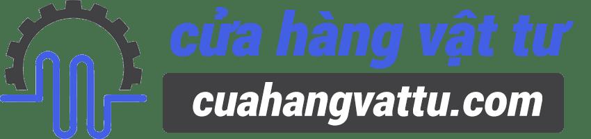 logo cửa hàng vật tư