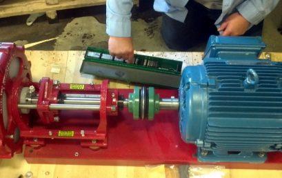 Dịch vụ sửa chữa, bảo trì, bảo dưỡng thiết bị công nghiệp