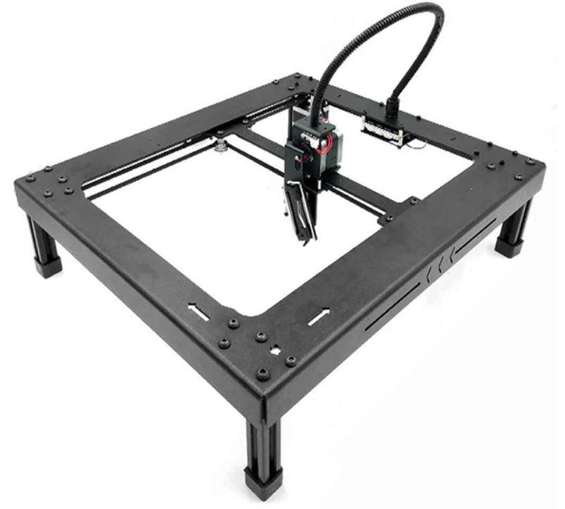 Các loại máy móc, thiết bị mà Advance CAD cung cấp