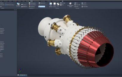 Những thay đổi và cải tiến trên Autodesk Inventor 2021