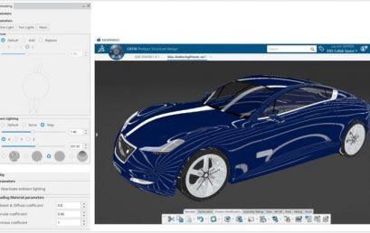 CÓ GÌ MỚI TRONG 3D EXPERIENCE CATIA R2020x (Phần 1)