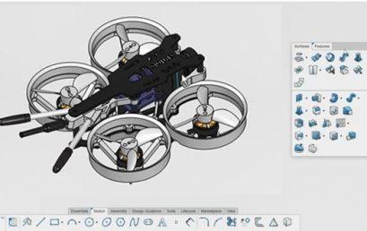 CÓ GÌ MỚI TRONG 3D EXPERIENCE CATIA R2020x (Phần 2)