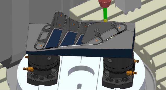 Autodesk Powermill 2021 những tính năng và cải tiến đáng gờm
