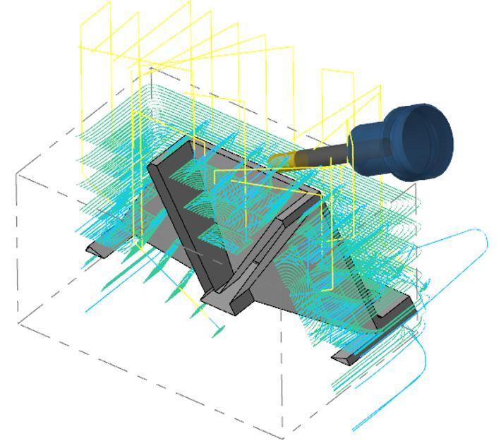 Có gì hay ho trên Mastercam 2020?